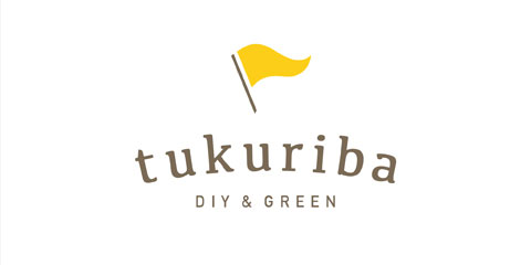 DIY & GREEN tukuriba
